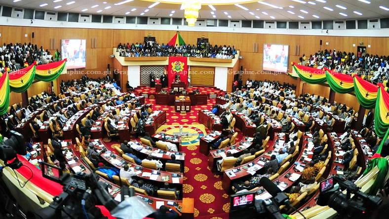 PARLIAMENT PASSES THE CHARTERED INSTITUTE OF MARKETING, GHANA BILL, 2019