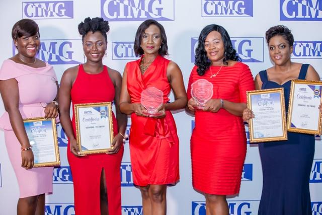 CIMG 2019 Marketing Performance Award Winners List
